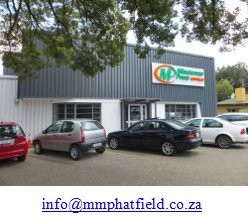 Minuteman Press Hatfield-Pretoria