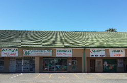 Minuteman Press Boksburg