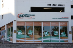 Minuteman Press Cape Town