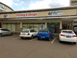 Minuteman Press Pinetown-Durban