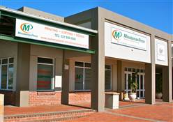 Minuteman Press Somerset West